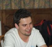 Jake Kendall
